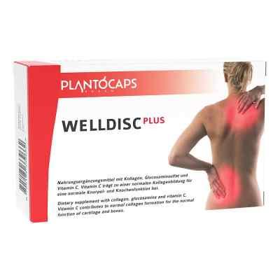 Welldisc Plus Kapseln  bei apo-discounter.de bestellen