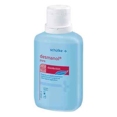 Desmanol pure Händedesinfektion Lösung  bei apo-discounter.de bestellen