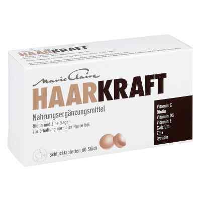 Marie Claire Haarkraft Tabletten  bei apo-discounter.de bestellen