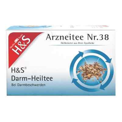 H&s Darm-heiltee Filterbeutel