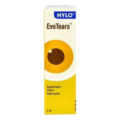 Evotears Augentropfen  bei apo-discounter.de bestellen