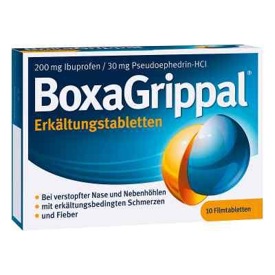 Boxagrippal 200 mg/30 mg Filmtabletten  bei bioapotheke.de bestellen