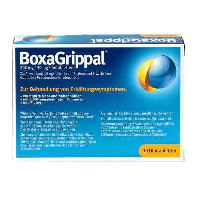 Boxagrippal 200 mg/30 mg Filmtabletten  bei apo-discounter.de bestellen
