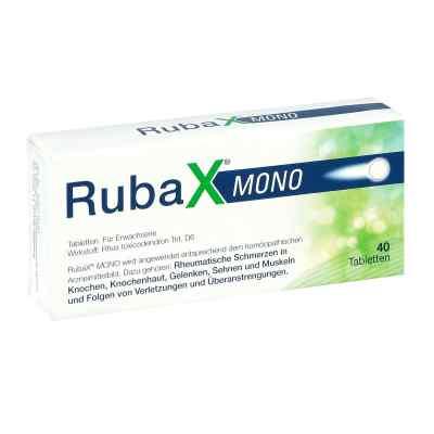 Rubax Mono  bei bioapotheke.de bestellen