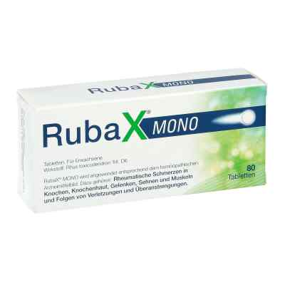 Rubax Mono  bei apo-discounter.de bestellen