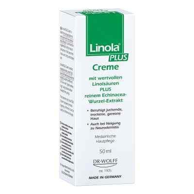 Linola Plus Creme  bei apo-discounter.de bestellen