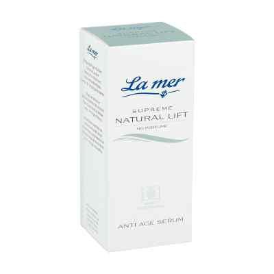La Mer Supreme Nat.lift Antiage Serum ohne Parfum  bei apo-discounter.de bestellen