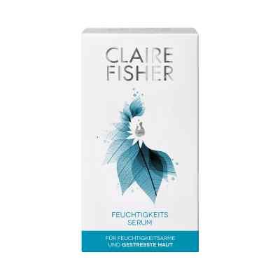 Claire Fisher Feuchtigkeits-serum  bei apo-discounter.de bestellen
