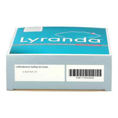 Lyranda Kautabletten  bei apo-discounter.de bestellen