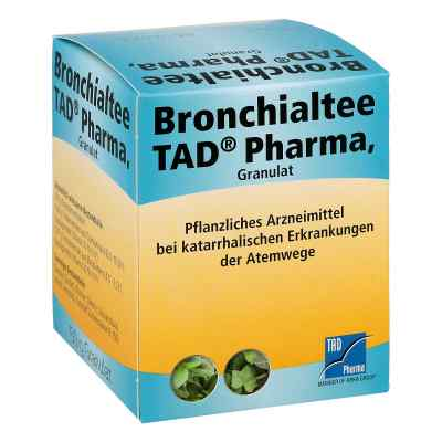 Bronchialtee TAD Pharma
