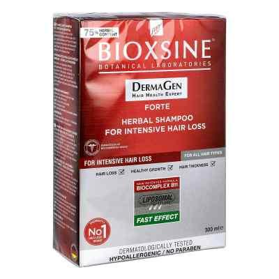 Bioxsine Dg Forte g.Haarausfall Shampoo  bei apo-discounter.de bestellen