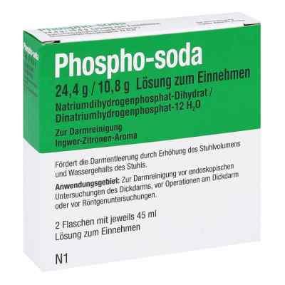 Phospho-soda 24,4 g/10,8 g Lösung zum Einnehmen  bei apo-discounter.de bestellen