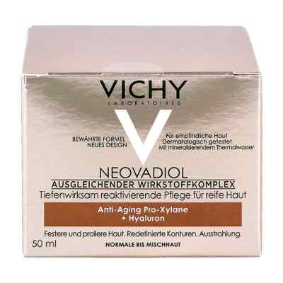 Vichy Neovadiol Creme normale Haut  bei apo-discounter.de bestellen