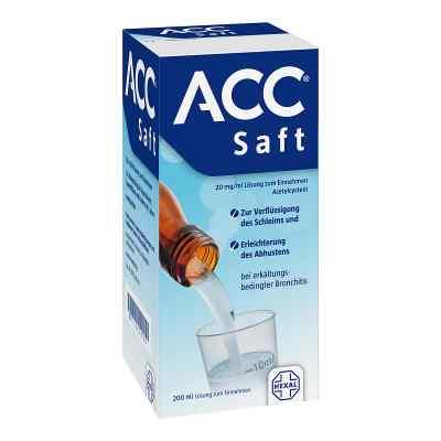 ACC Saft 20mg/ml  bei apo-discounter.de bestellen