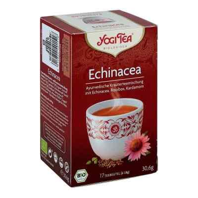 Yogi Tea Echinacea Bio Filterbeutel  bei apo-discounter.de bestellen