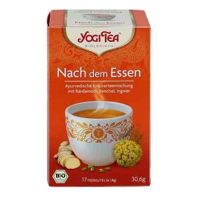Yogi Tea Nach dem Essen Bio Filterbeutel  bei apo-discounter.de bestellen