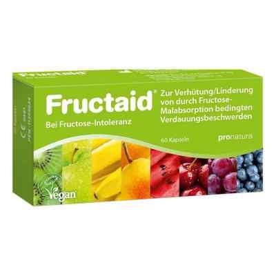Fructaid Kapseln  bei bioapotheke.de bestellen