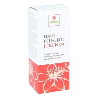 Hautpflegeöl Jukunda  bei apo-discounter.de bestellen
