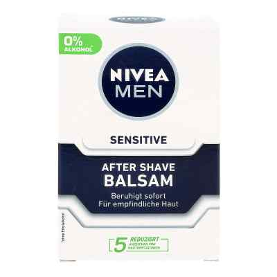 Nivea Men After Shave Balsam sensitive  bei apo-discounter.de bestellen