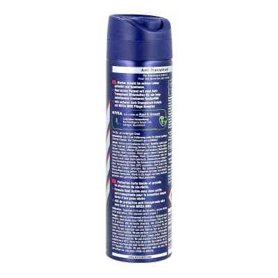Nivea Men Deo Spray dry impact  bei apo-discounter.de bestellen