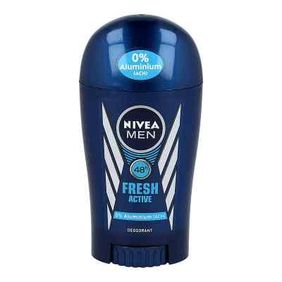Nivea Men Deo Stick fresh active  bei apo-discounter.de bestellen