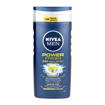 Nivea Men Dusche power refresh  bei apo-discounter.de bestellen