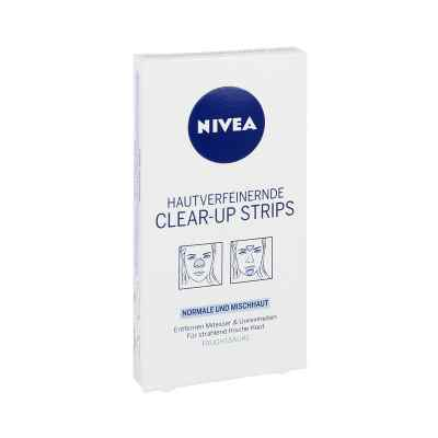 Nivea Visage Clear up Strip  bei apo-discounter.de bestellen