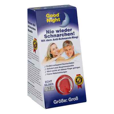Anti Schnarch Ring gross  bei apo-discounter.de bestellen