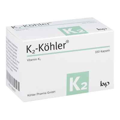 K2-köhler Kapseln 11335413