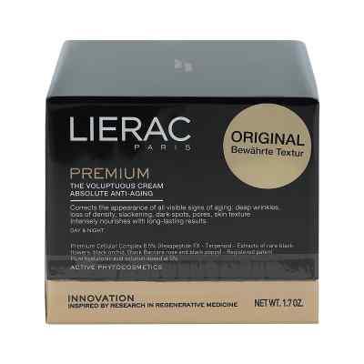 Lierac Premium reichhaltige Creme  bei apo-discounter.de bestellen