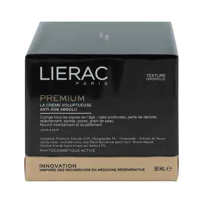 Lierac Premium reichhaltige Creme  bei bioapotheke.de bestellen