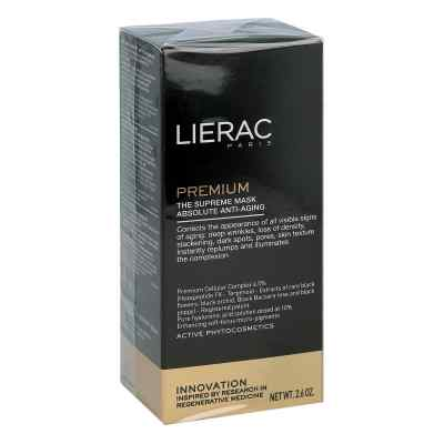 Lierac Premium ultimative Maske  bei apo-discounter.de bestellen