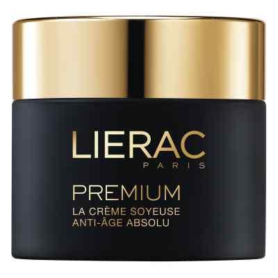 Lierac Premium seidige Creme  bei apo-discounter.de bestellen