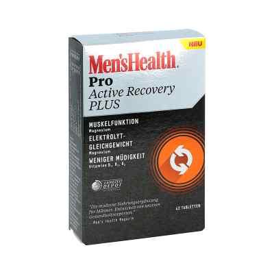 Men's Health Pro Active Recovery Plus Tabletten  bei bioapotheke.de bestellen