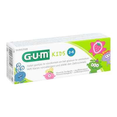 Gum Kids Zahngel Erdbeere 2-6 Jahre  bei apo-discounter.de bestellen