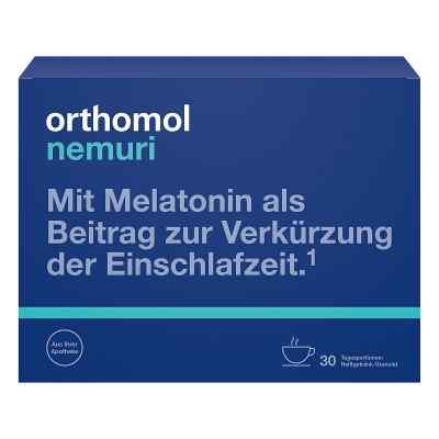 Orthomol Nemuri Granulat  bei apo-discounter.de bestellen