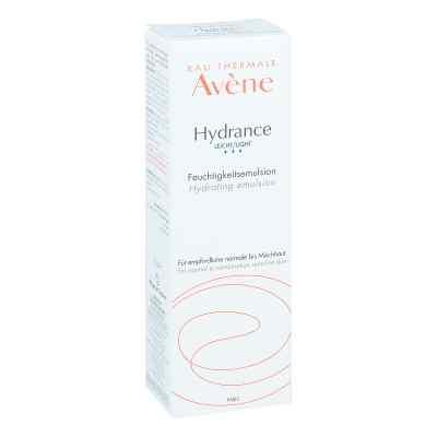 Avene Hydrance leicht Feuchtigkeitsemulsion  bei apo-discounter.de bestellen
