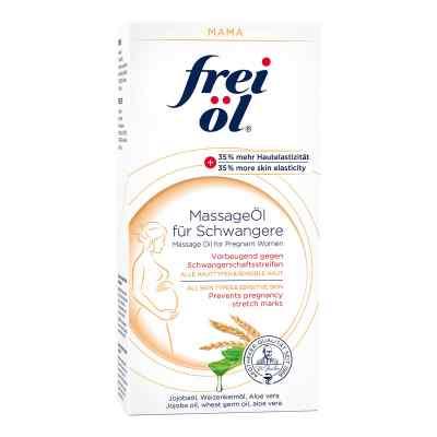 Frei öl Massageöl für Schwangere  bei apo-discounter.de bestellen