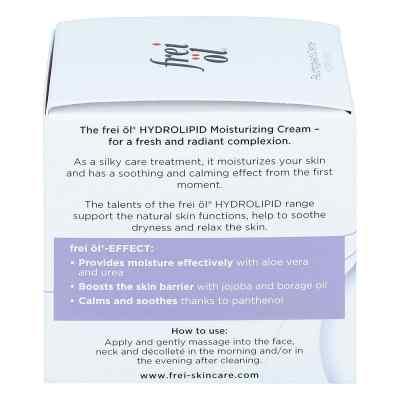 Frei öl Hydrolipid Feuchtigkeitscreme  bei apo-discounter.de bestellen