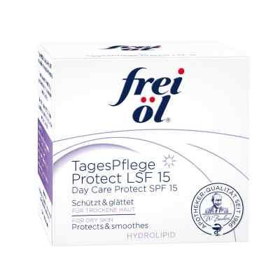 Frei öl Hydrolipid Tagespflege Protect Lsf 15  bei apo-discounter.de bestellen