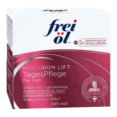 Frei öl Anti-age Hyaluron Lift Tagespflege  bei bioapotheke.de bestellen