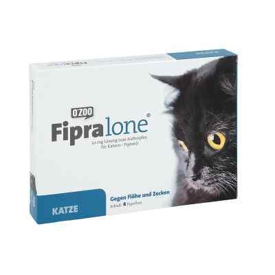 Fipralone 50 mg Lösung zur, zum auftropf.f.katzen veterinär   bei apo-discounter.de bestellen