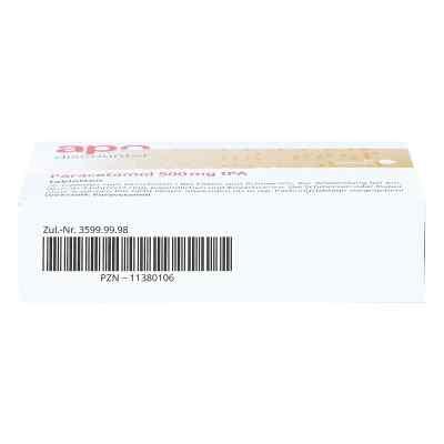 Paracetamol 500mg von apo-discounter bei Fieber und Schmerzen  bei apo-discounter.de bestellen