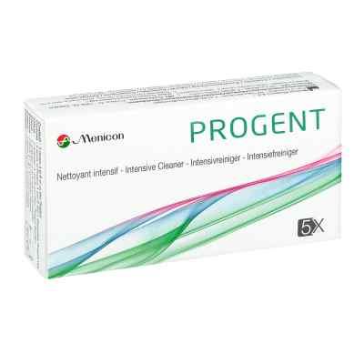 Progent Intensivrein.f.formstab.kontaktlinsen Ampullen   bei apo-discounter.de bestellen