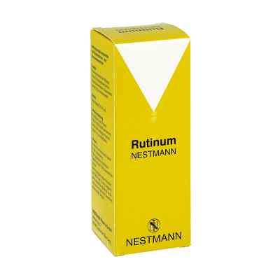 Rutinum Nestmann Tropfen  bei apo-discounter.de bestellen