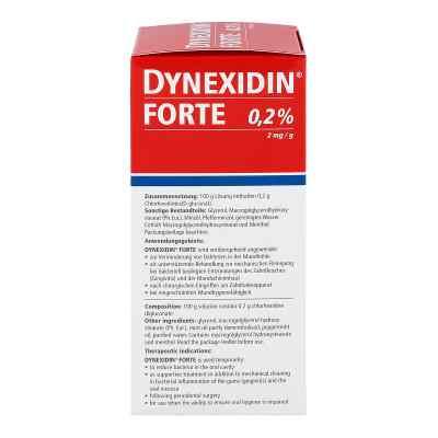 Dynexidin Forte 0,2%  bei apo-discounter.de bestellen