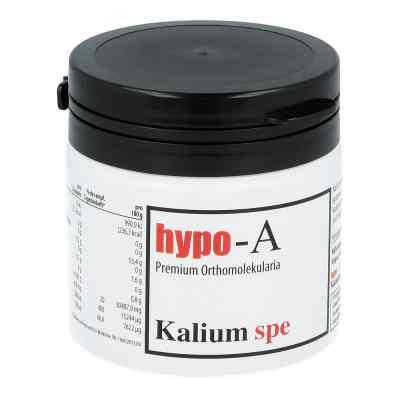 Hypo A Kalium Spe Kapseln