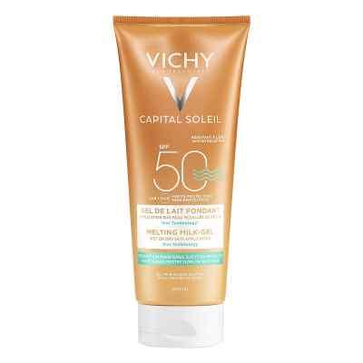 Vichy Ideal Soleil Wet Gel-milch Lsf 50  bei apo-discounter.de bestellen