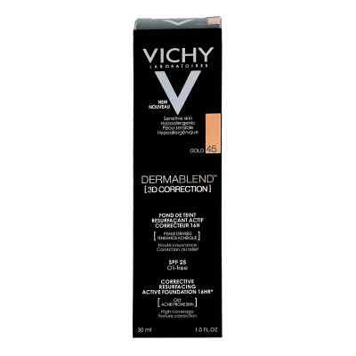 Vichy Dermablend 3d Make-up 45  bei apo-discounter.de bestellen