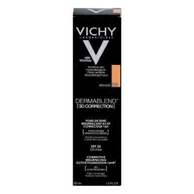 Vichy Dermablend 3d Make-up 55  bei apo-discounter.de bestellen